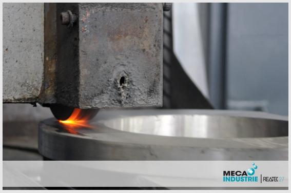 rectification plane - Mecaplus Industrie